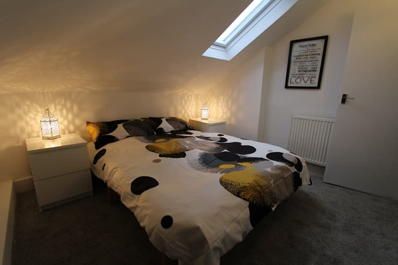 54BR11 Bed